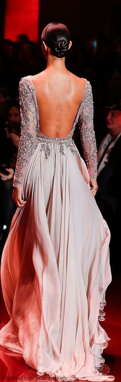 Elie Saab Haute Couture - Fashion Jot- Latest Trends of Fashion