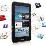 Samsung Galaxy Tab 2 Student Edition