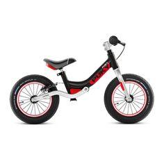 Laufrad mit Bremse LR Ride-Schwarz Puky - Kinderspielzeug - Smallable