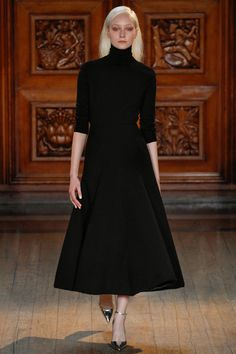 Emilia Wickstead   Fall 2014 Ready-to-Wear Collection   Style.com