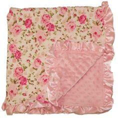 Shabby Chic Blanket