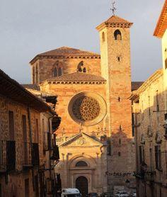 ¿Qué no debes perderte de Sigüenza? vía Rutas por España