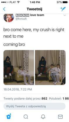 Super Ideas for funny bts memes pictures Taekook, Sehun, Kookie Bts, Jungkook Funny, Bts Taehyung, Vkook Memes, Bts Memes Hilarious, Bts Tweet, About Bts