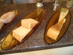 Private Cheese Class in Sonoma Valley, including Ig Vella Mezzo Secco & Asiago