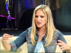 """""""The Good Book Movie"""" Interview with Jenn Gotzon - YouTube"""