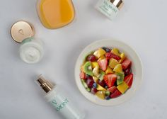 As a great day always starts with a good breakfast, always reminds that your skin also needs its daily nutriments and vitamins. For a divine skin, always start your day by using Prime Renewing Pack as a daily mask. A best-kept secret for a radiant beauty.