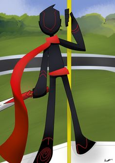 Randy Cunningham 9th Grade Ninja by Rachel-The-Wolf on deviantART