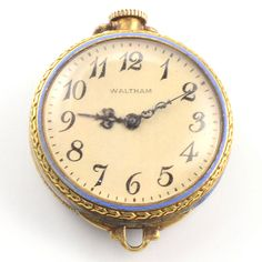 Watches - Page 8 of 9 - Solvang Antiques Wrist Watches, Pocket Watch, Antiques, Accessories, Watches, Pocket Watches, Antiquities, Antique, Jewelry