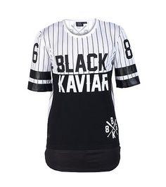 BLACK KAVIAR SALTLAKE JERSEY-2wbrryTq