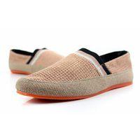 2014 New sosire Popular pantofi de panza respirabil pantofi casual britanice de primăvară și de vară bărbați cu ochiuri pantofi pantofi de leneș XMF088 cu ridicata