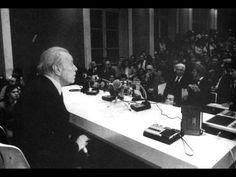 La Ceguera: conferencia de Jorge Luis Borges [español]