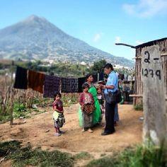 Guatemala - Sharing House to House The Good News of God's Kingdom! - JW.org --  Photo shared by @mariobeat_61