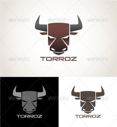 TORROZ  Logo Design Template Vector #logotype Download it here: http://graphicriver.net/item/torroz-logo/2073848?s_rank=393?ref=nexion