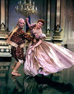 Le roi et moi - Yul Brynner - Deborah Kerr Image 36 sur 79