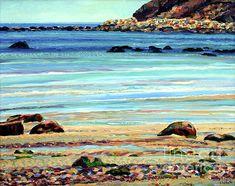 Pamela Parsons - Priscilla Beach, Massachusetts