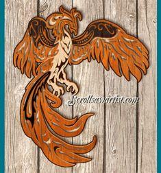 Multilayered phoenix
