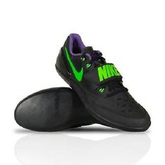 e60c776bd064 Track and Field 106981  Nike Zoom Rotational 6 Shotput Discus Track Field  Shoes 12 685131-035 Sd -  BUY IT NOW ONLY   59.45 on eBay!
