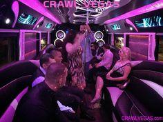 Dance the night away with#CrawlVegas14