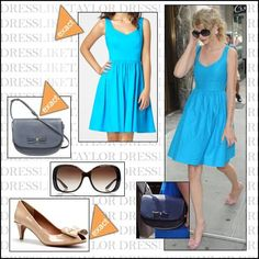 Dress Like Taylor: Your #1 Source for Taylor Swift's Style