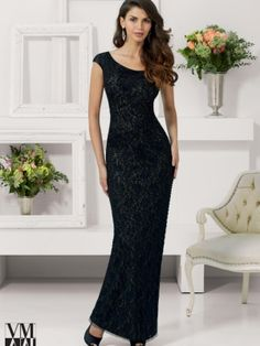 Shop Morilee's Caviar Beading on Lace Evening Gown. Evening Gowns and Mother of the Bride Dresses by Morilee. Caviar Evening Gown/Mother of the Bride Dress Beading on Lace Modest Long Dresses, Mob Dresses, Bride Dresses, Lace Evening Gowns, Formal Evening Dresses, Formal Dress, Prom Dress, Stunning Dresses, Elegant Dresses