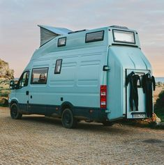 """24.7 k mentions J'aime, 398 commentaires - Vanlife 