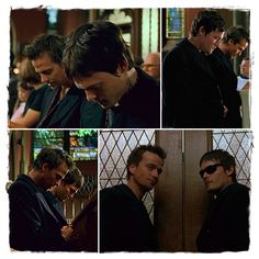 The Boondock Saints- Church Scene