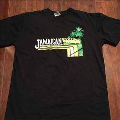 Jamaican Bobsled Team Tshirt Rare! L - Mercari: Anyone can buy & sell