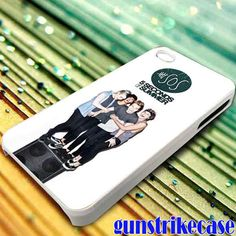5 seconds of summer 2 for iPhone, iPod, Samsung Galaxy, HTC One, Nexus **