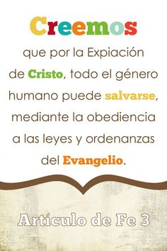Lds Primary, Reading, Books, Facebook, Frases, Saints, Faith In God, Jesus Christ, Domingo