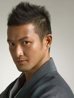 Nakamura Shidō II (二代目 中村 獅童, born 14 September 1972), is a Japanese kabuki and film actor.