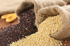 6 Steps to Perfect Quinoa, the superfood to know and love
