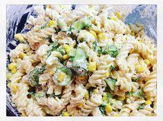"""「ツナとコーンのマカロニサラダ」  """"Macaroni Salad with Tuna and Corn"""" 1900pm - 0230am  ph. 09078778319  #西宮 #今津 #ショットバー  http://ift.tt/2eWFJZv"""