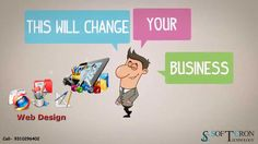 A strategy is about making choices, Trade-off's, It's about deliberately choosing to be different. #businessneeds #businessstrategy #strategy #choices #development #tradeoff #newdelhi #company #rohtak #seo#smo #ppc #haryana #jind #jhajjar http://www.softcron.com/website-designing