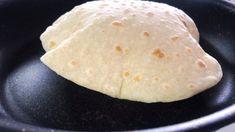 Pita Pockets are healthy and delicious! Best Vegetarian Recipes, Vegan Vegetarian, Mexican Food Recipes, Snack Recipes, Cooking Recipes, Naan, Meal Prep Cookbook, Bread Recipe Video, Pita Bread