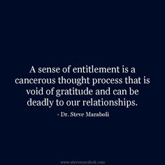 I think entitlement is one of the worst qualities a person can have Sassy Quotes, Great Quotes, Quotes To Live By, Me Quotes, Inspirational Quotes, Mature Quotes, Random Quotes, Super Quotes, Funny Quotes