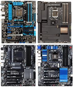 Best Value PC Motherboards 2013 Review -- http://bulgarianmod.info/motherboards