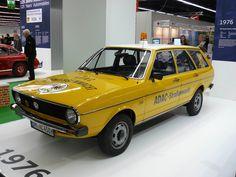 1976 Volkswagen Passat Variant
