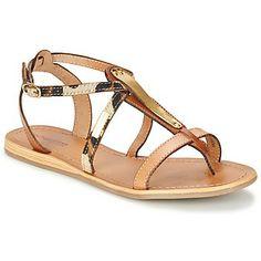 Mes nouvelles chaussures d'été :)