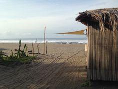 Take a break and come to  Barra de Santiago beach, El Salvador | SUCHITOTO.TOURS@gmail.com