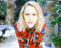 Image result for rachel brosnahan hair