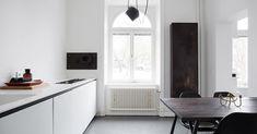 La Maison d'Anna G.: 50 super optimized square meters