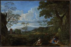 Nicolas Poussin | National Gallery of Canada