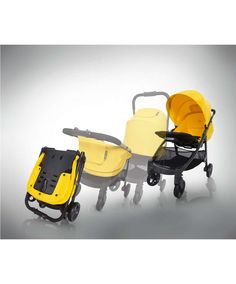 The NEW Armadillo pushchair from Mamas & Papas - The Big Little Stroller