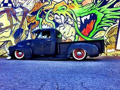 Chevrolet : Other Pickups 3100 1954 CHEVROLET PICK - http://www.legendaryfinds.com/chevrolet-other-pickups-3100-1954-chevrolet-pick/