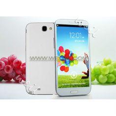 "Haipai H868 MTK6589 Quad Core Android Phone 6.0""16G ROM 1GB RAM1280*720P HD IPS Dual Sim 13MP Camera WCDMA GA0383"