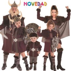 Fictional Characters, Art, Carnival, Group Costumes, Vikings, Craft Art, Kunst, Gcse Art, Art Education Resources