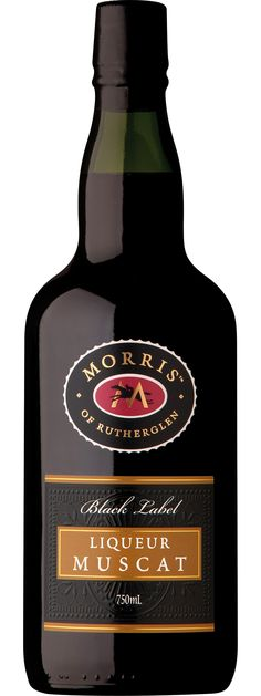 Liqueur muscat - 4: very good. Had it with black currant juice and ...