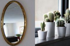 """Μέλι με ασπιρίνη: Το """"μαγικό"""" μείγμα για να δείχνετε νεότερες και φρέσκες και πως να το χρησιμοποιήσετε – Enimerotiko.gr Oversized Mirror, Furniture, Home Decor, Decoration Home, Room Decor, Home Furnishings, Home Interior Design, Home Decoration, Interior Design"""