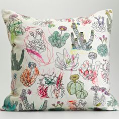 My Favourite Colour cushion range