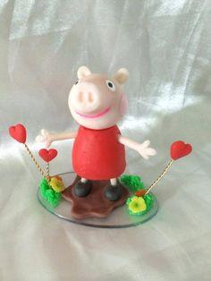 PEPPA PIG EM BISCUIT